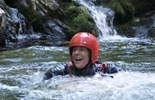 Gorge Walking In Llangollen