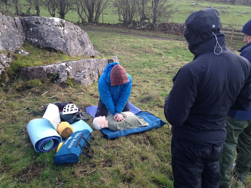 REC First Aid