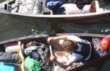 Open Canoeing on The River Severn